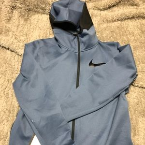 Brand new Men's Nike Dri-fit Hoodie
